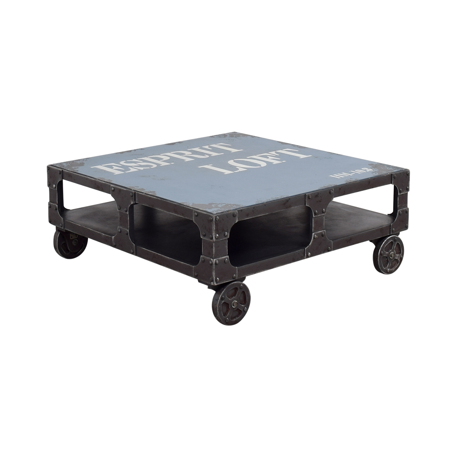 36% OFF Moe s Moe s Home Collection Loft Coffee Table Tables