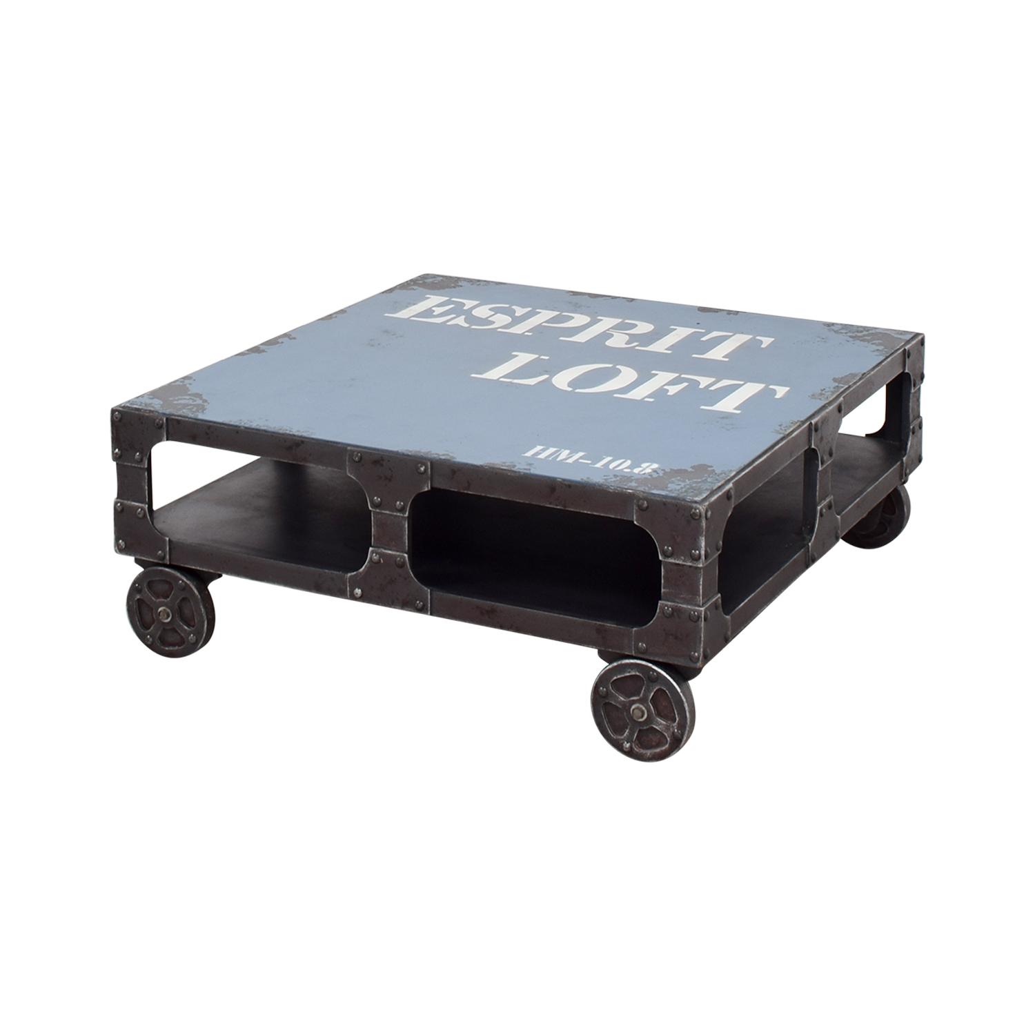 Moes Moes Home Collection Loft Coffee Table price