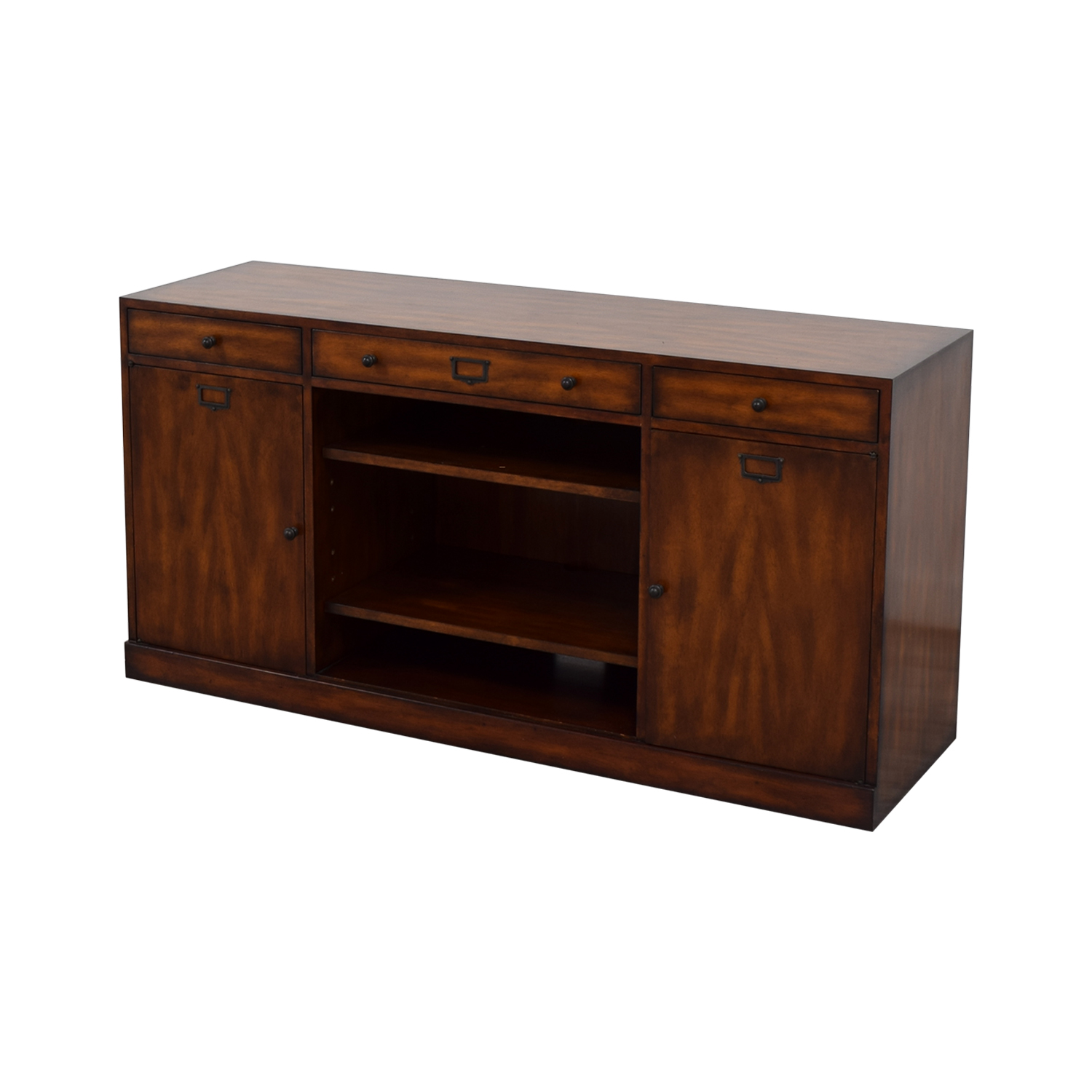 ABC Carpet & Home ABC Carpet & Home Media Console Storage Cabinet price