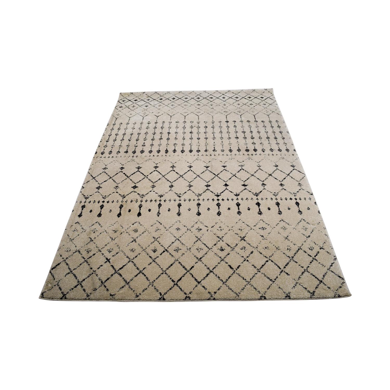 Bodrum Grey Rug / Rugs