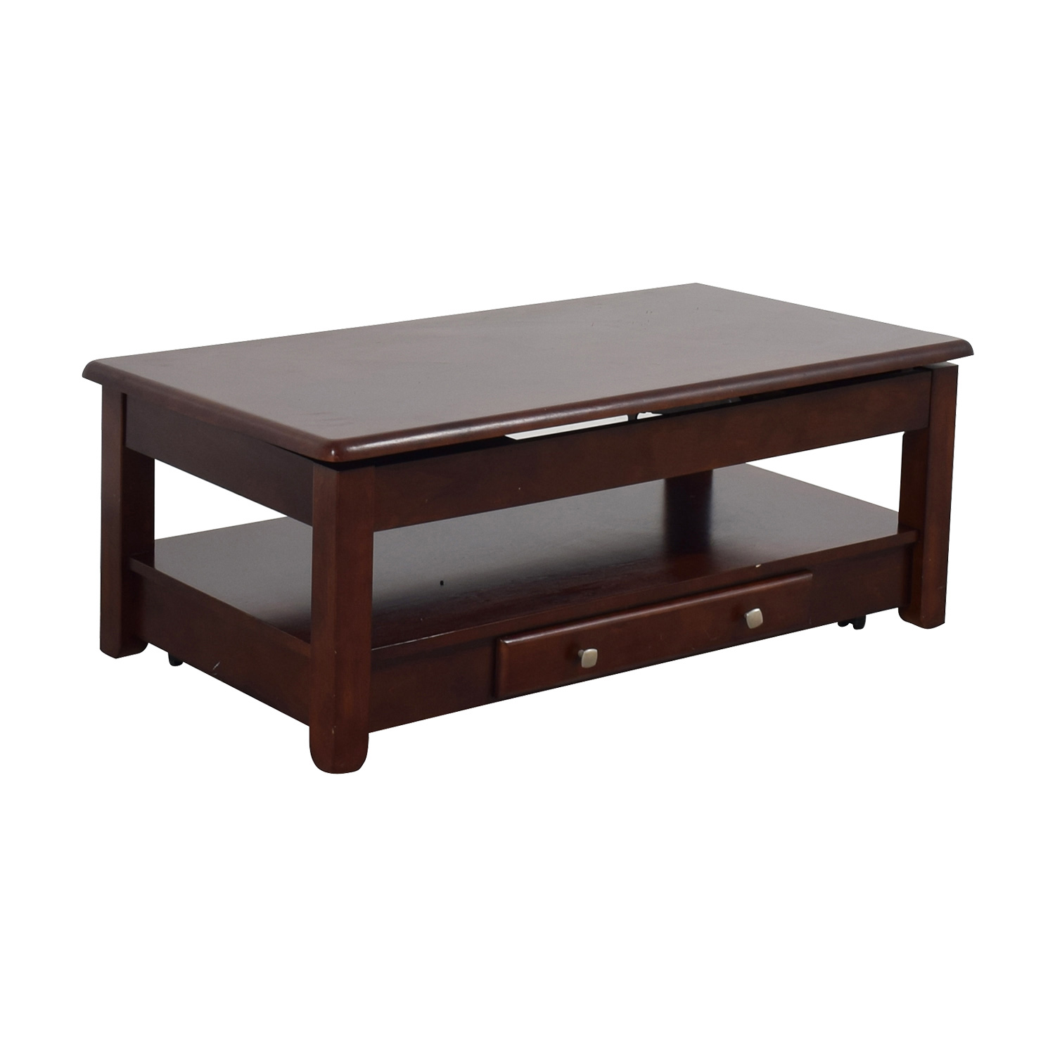 Raymour Flanigan Lift Top Coffee Table