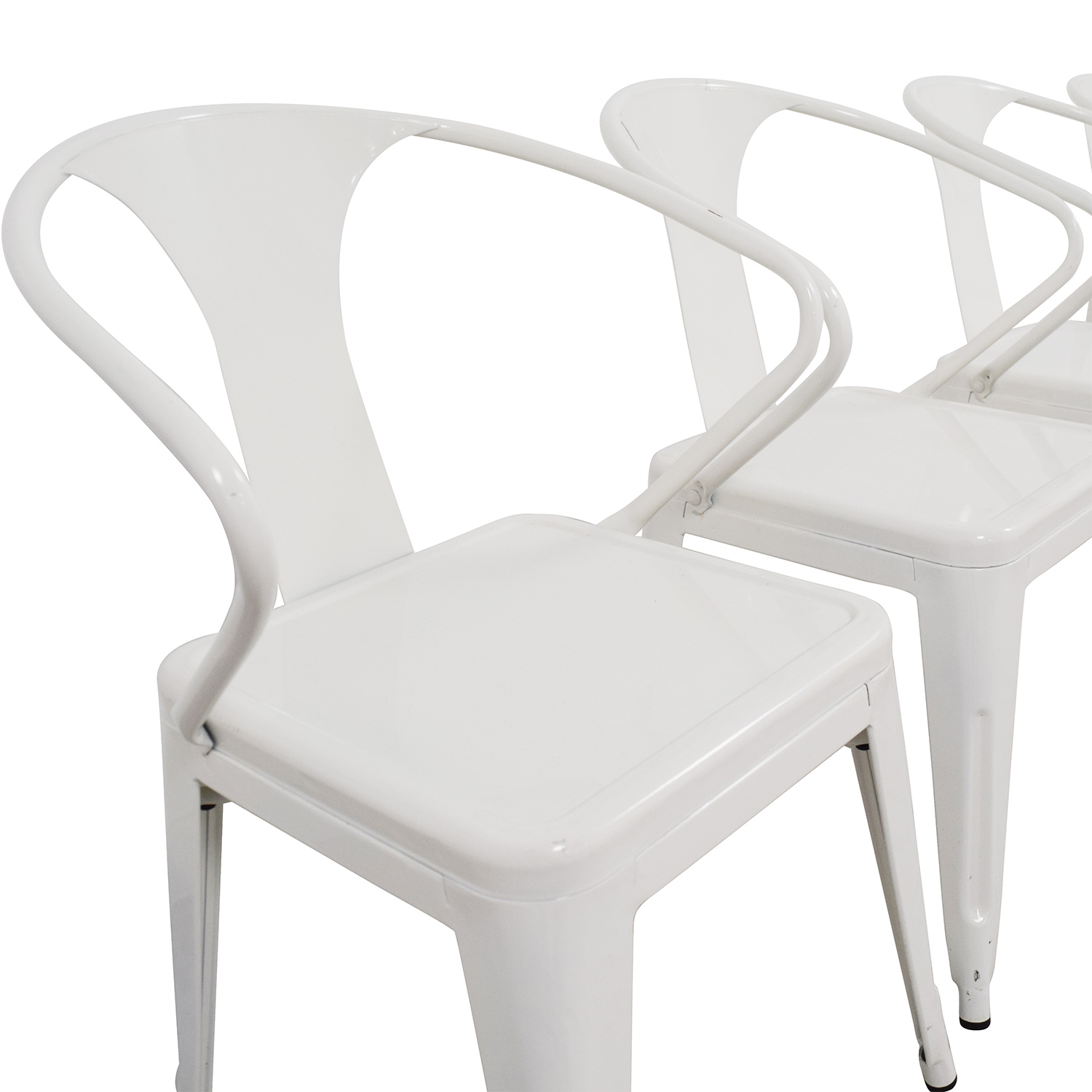 Superbe ... Overstock Overstock White European Chairs For Sale