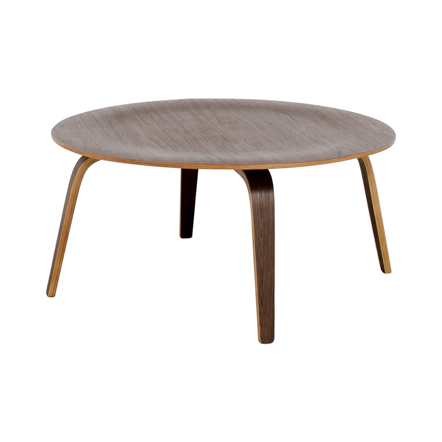 Modway Modway Round Coffee Table Tables