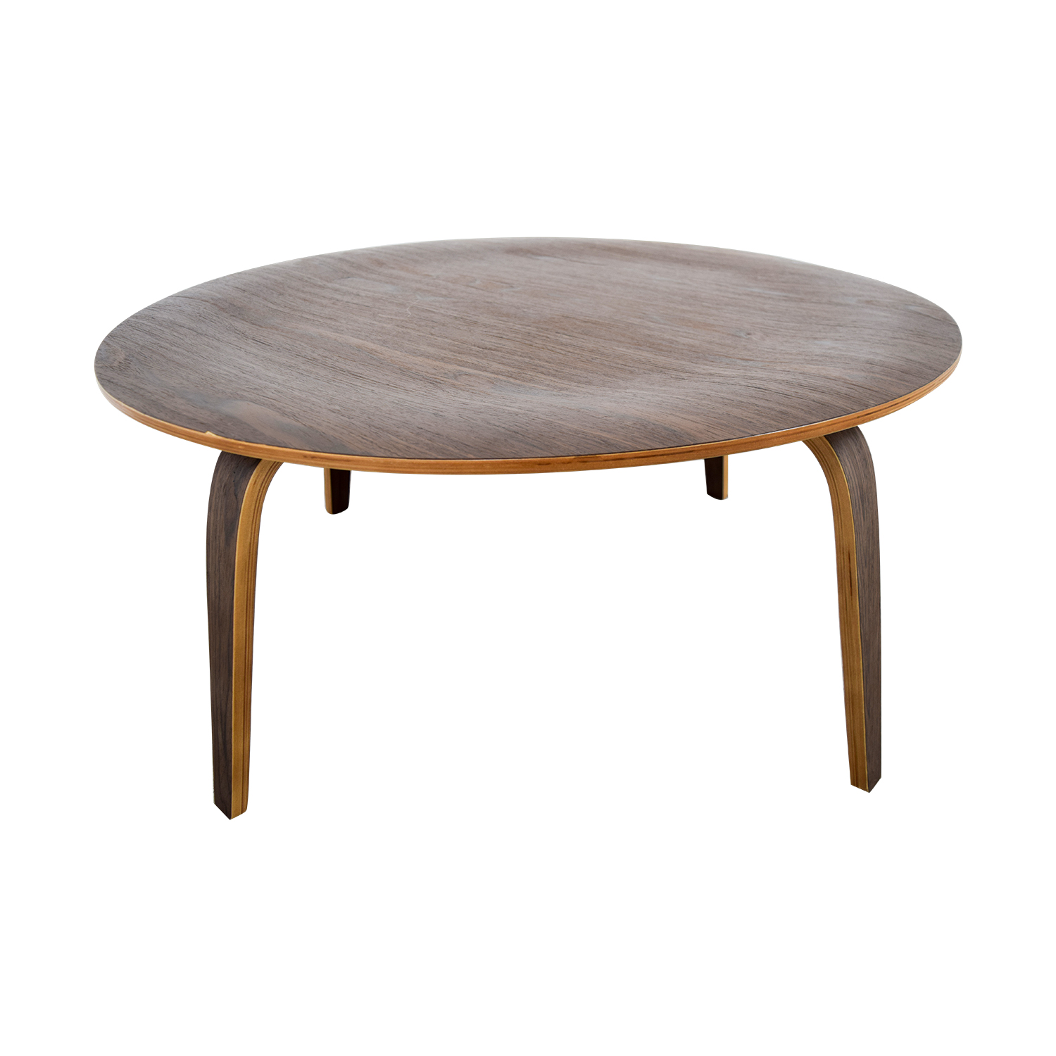 modway coffee table