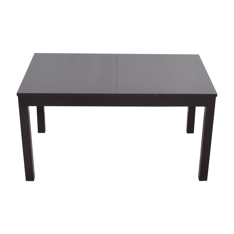 IKEA Bjursta Extendable Table / Tables