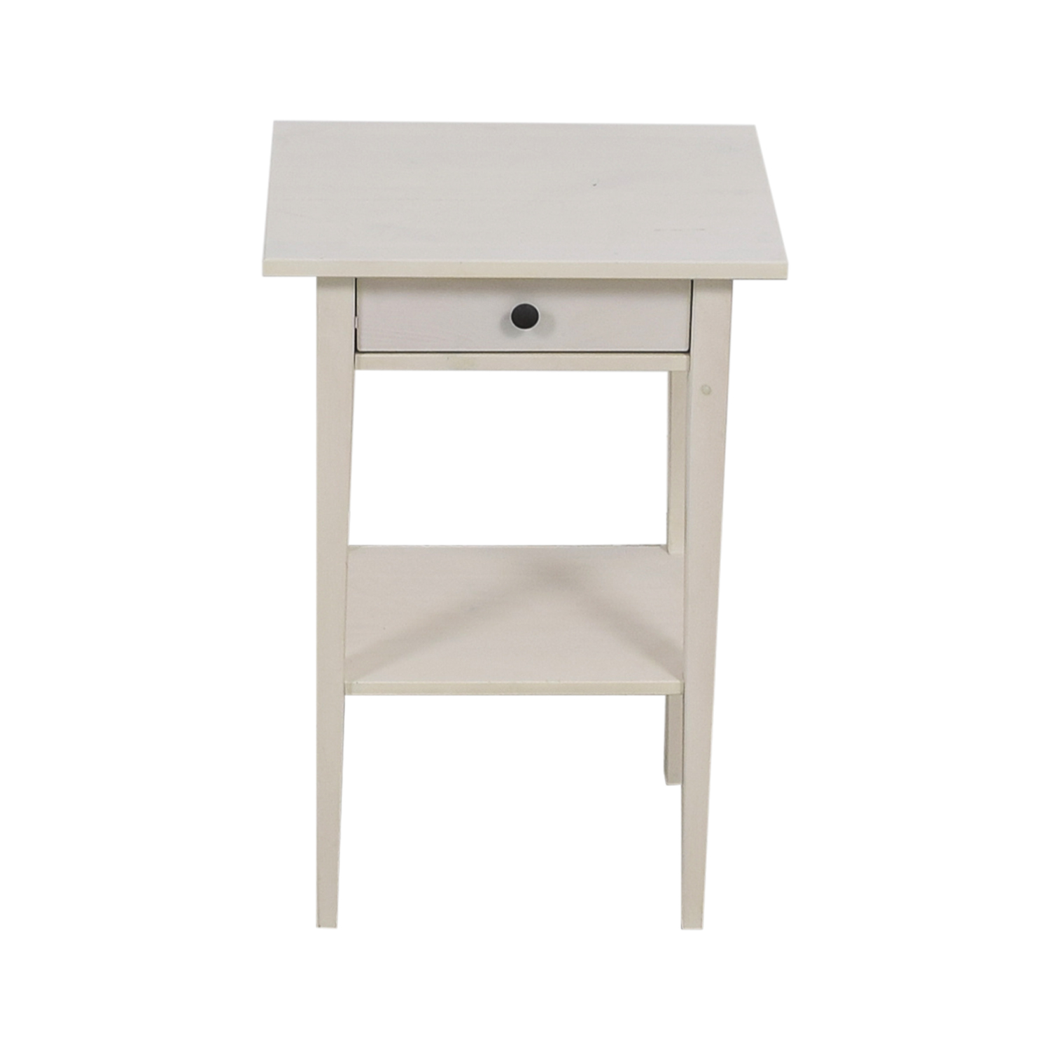 shop IKEA IKEA Hemnes White Night Table online