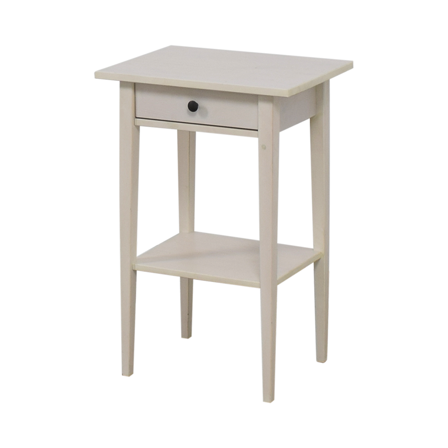 IKEA Hemnes White Night Table / Tables