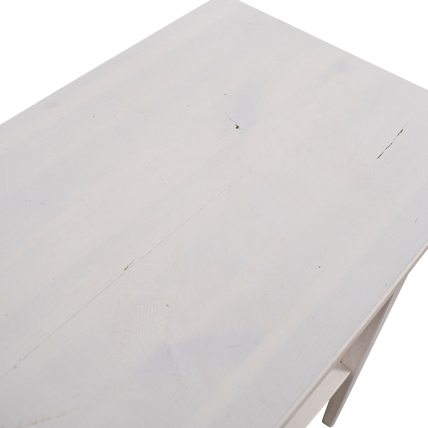 shop IKEA Hemnes White Night Table IKEA End Tables