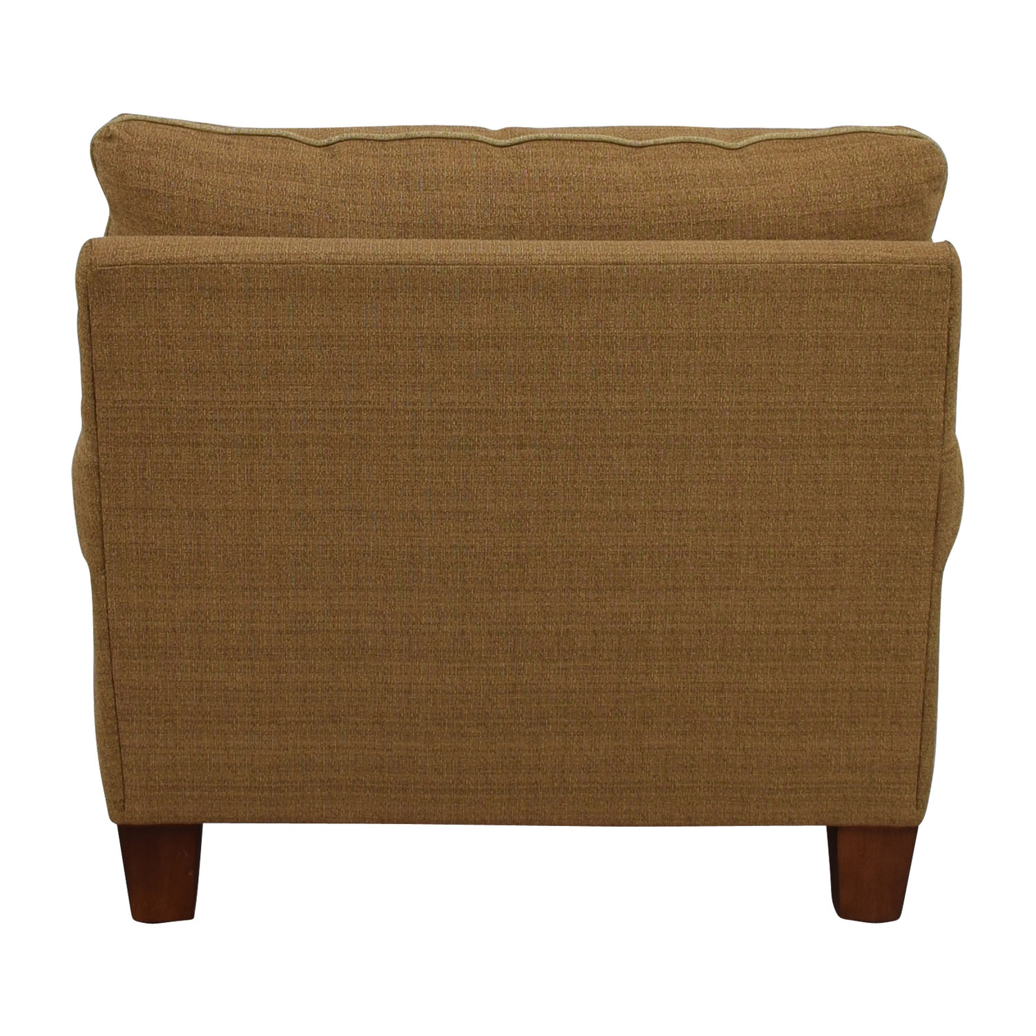 Braxton Culler Braxton Culler Brown Upholstered Chair price