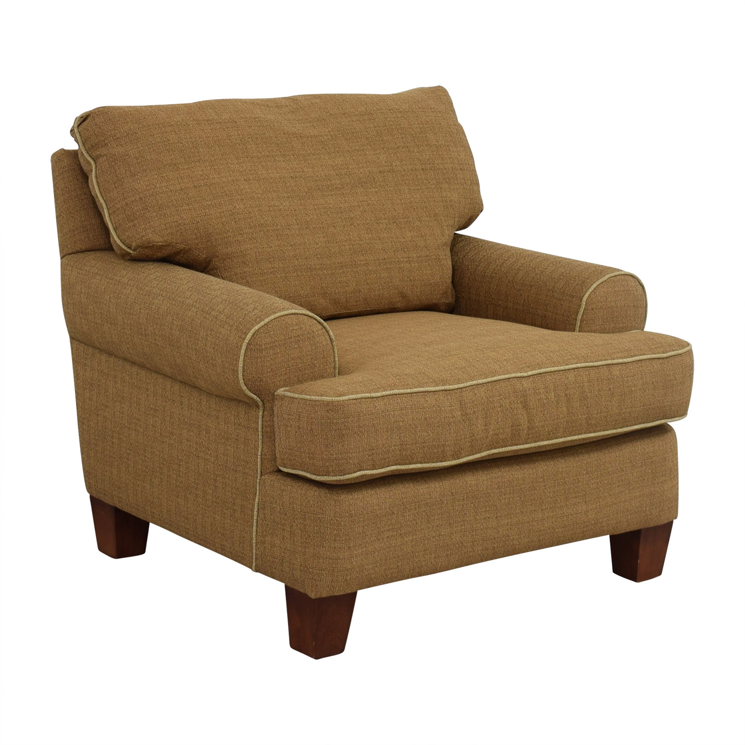 buy Braxton Culler Braxton Culler Brown Upholstered Chair online