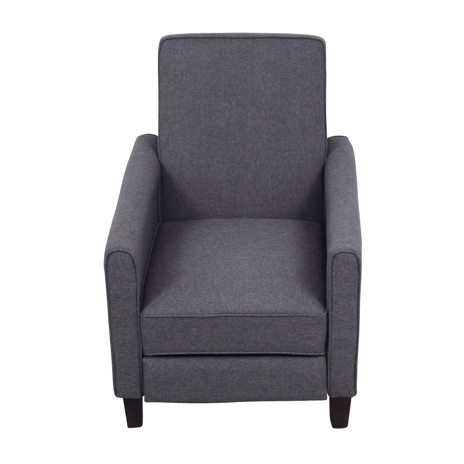 buy Christopher Knight Home Christopher Knight Home Darvis Grey Recliner Club Chair online