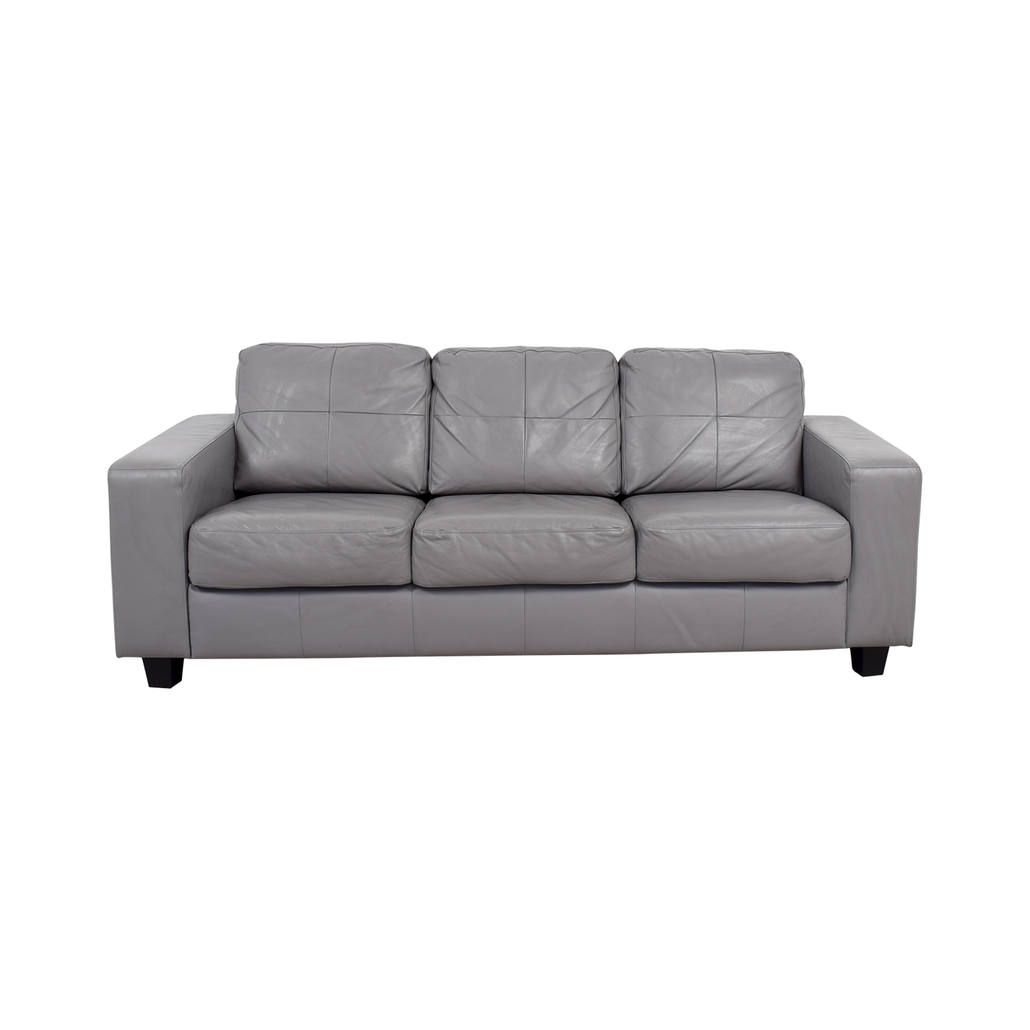 buy IKEA Skogaby Light Grey Sofa IKEA Sofas