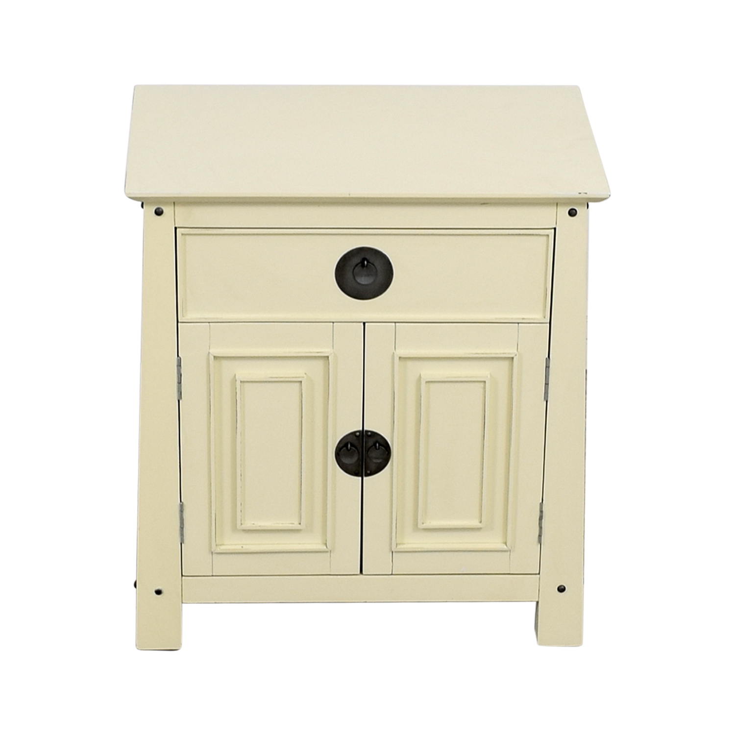 Pier 1 Pier 1 Shanghai Collection Bedside Chest on sale