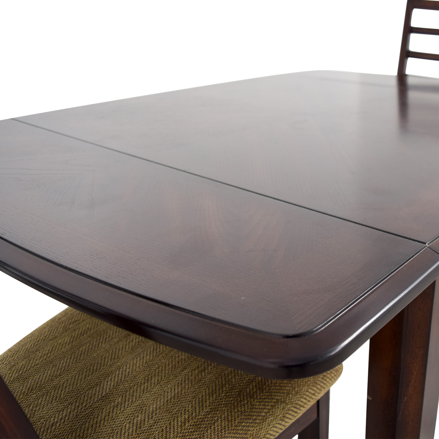 Raymour and Flanigan Chace Extendable Dining Set / Tables