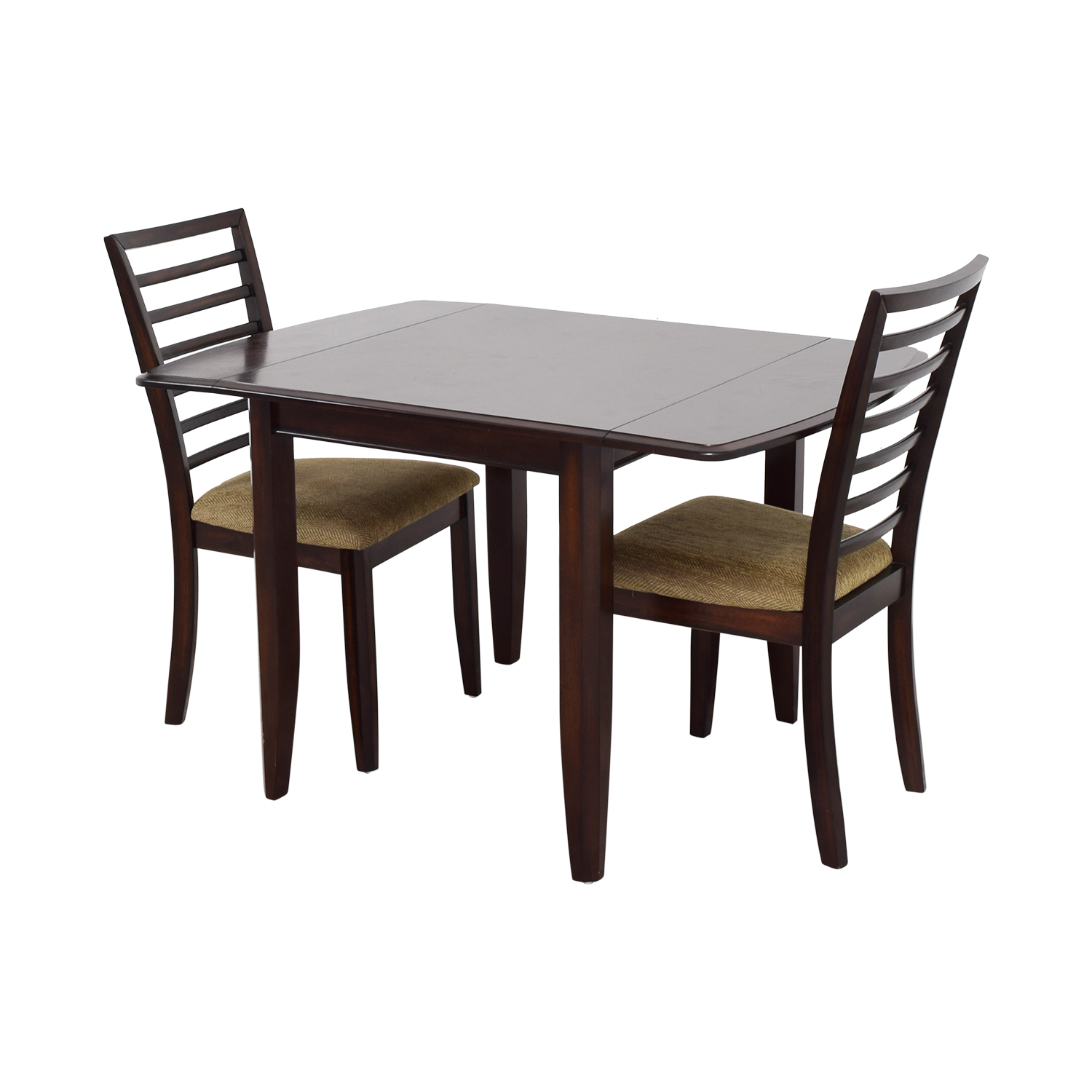 Raymour and Flanigan Raymour and Flanigan Chace Extendable Dining Set discount