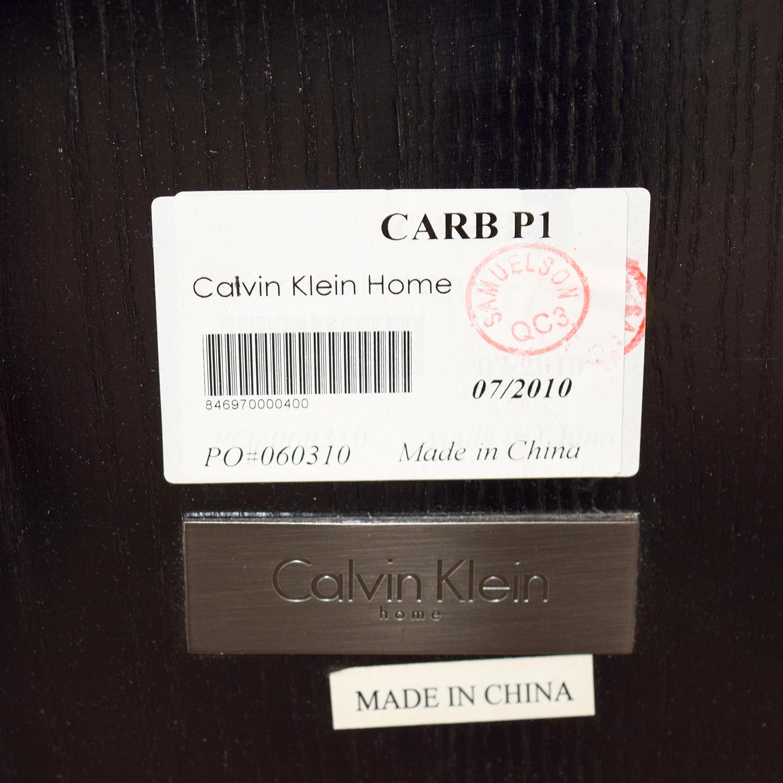 buy Calvin Klein Calvin Klein Three Panel Mirror online