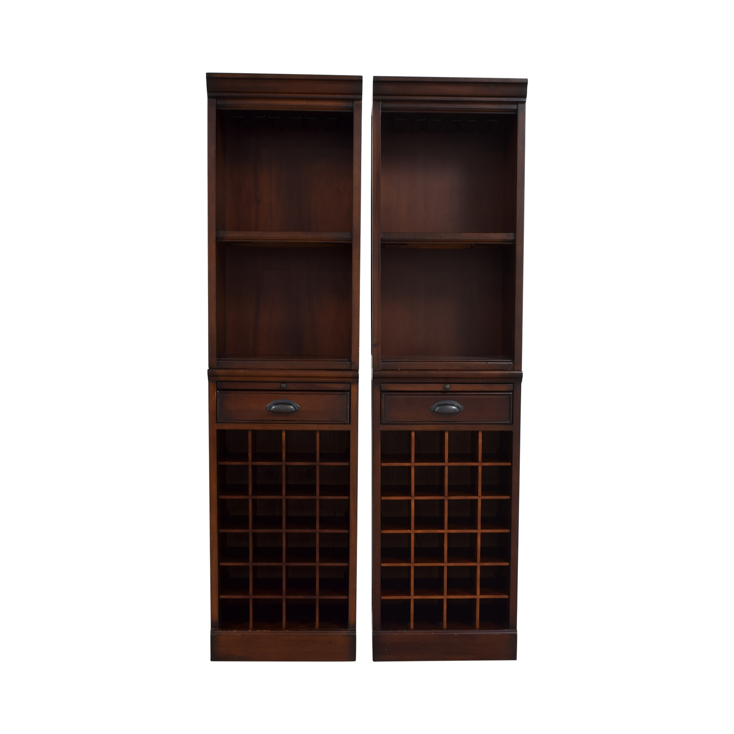 Pottery Barn Pottery Barn Modular Wine Towers dimensions
