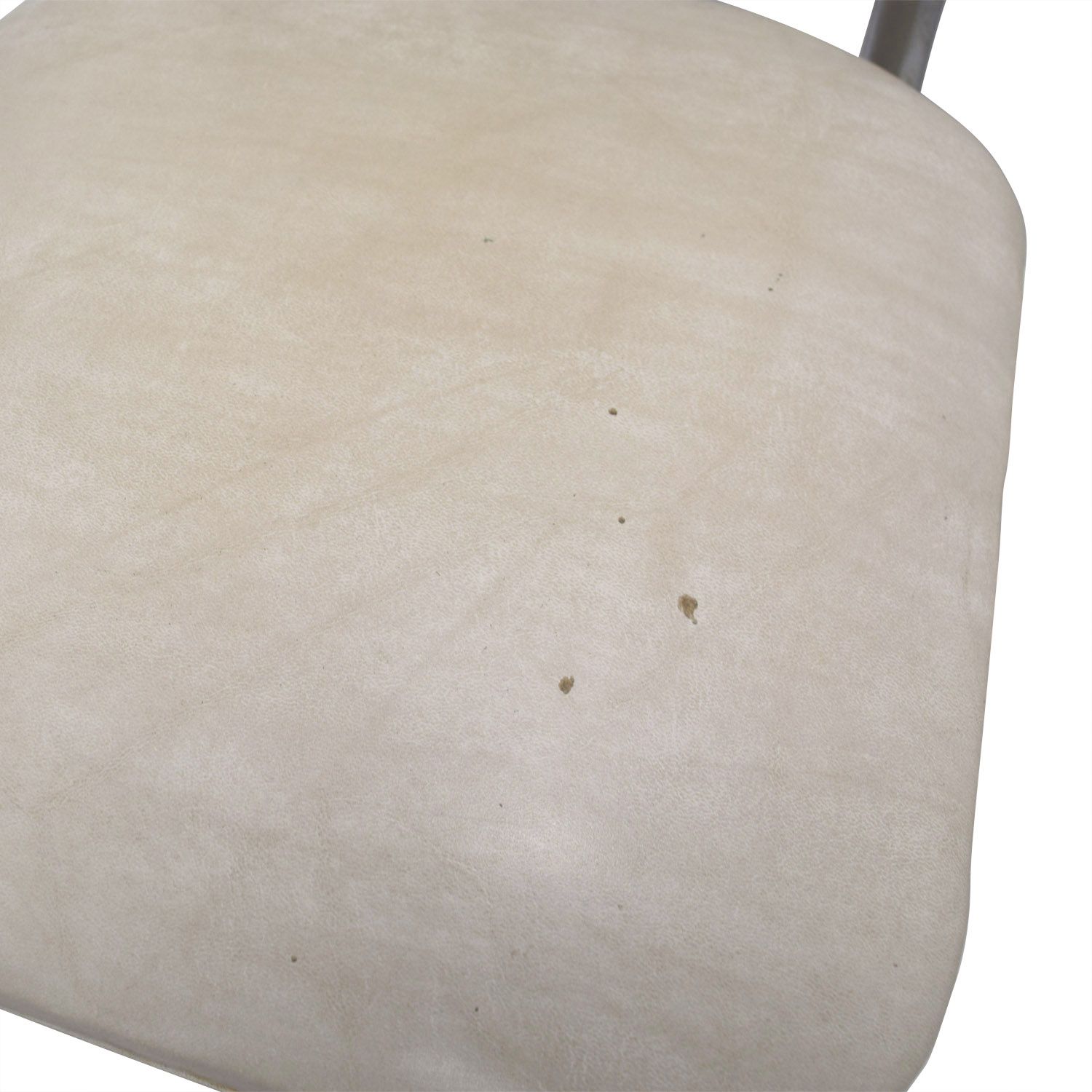 shop Vintage Extendable Formica Top Aluminum Kitchen Table and Chairs Tables