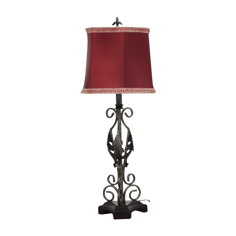 buy Amazon Metal Base Table Lamp Amazon Lamps
