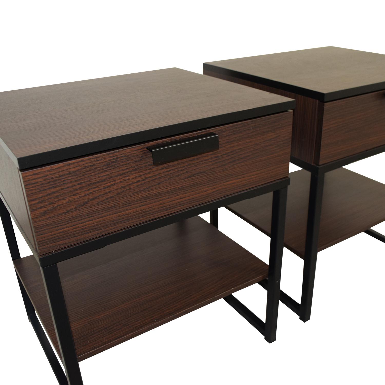 IKEA IKEA Modern End Tables discount