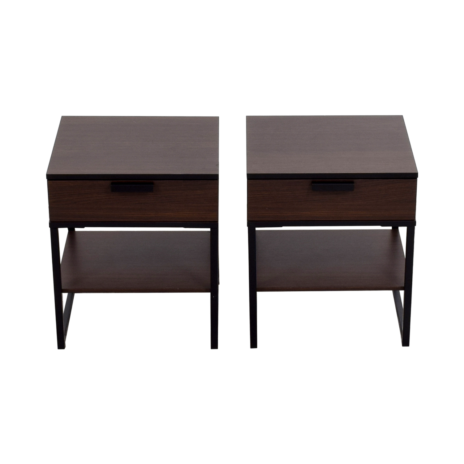 33% OFF IKEA IKEA Modern End Tables Tables