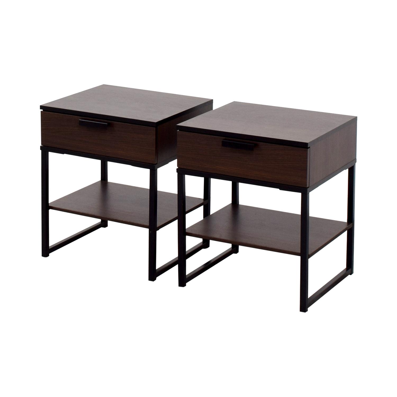 IKEA IKEA Modern End Tables for sale