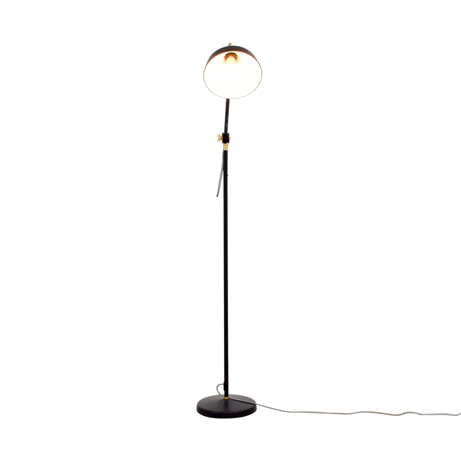 IKEA IKEA Tilting Standing Lamp dimensions