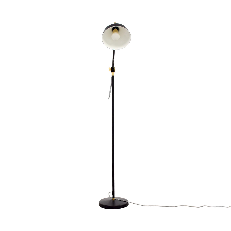 shop IKEA Tilting Standing Lamp IKEA Lamps