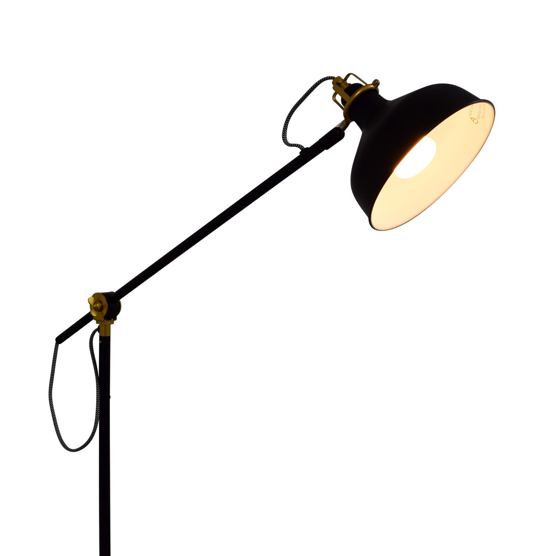 IKEA IKEA Tilting Standing Lamp Lamps