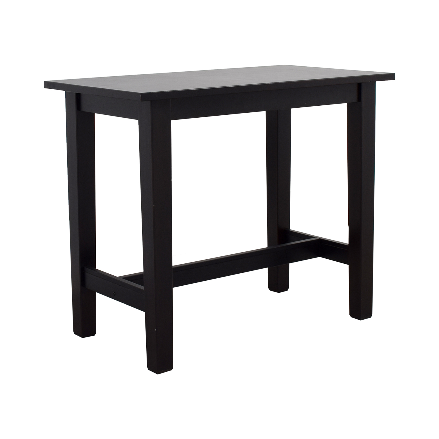 86 off ikea ikea pub table tables. Black Bedroom Furniture Sets. Home Design Ideas