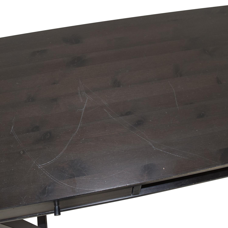 shop IKEA IKEA Two-Drawer Desk online