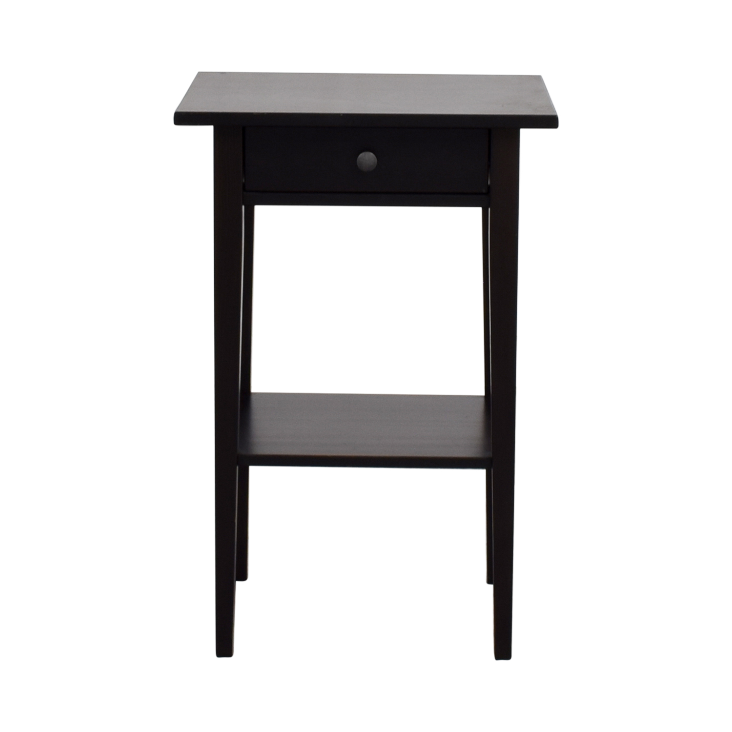 IKEA IKEA Brown Single-Drawer Nightstand price