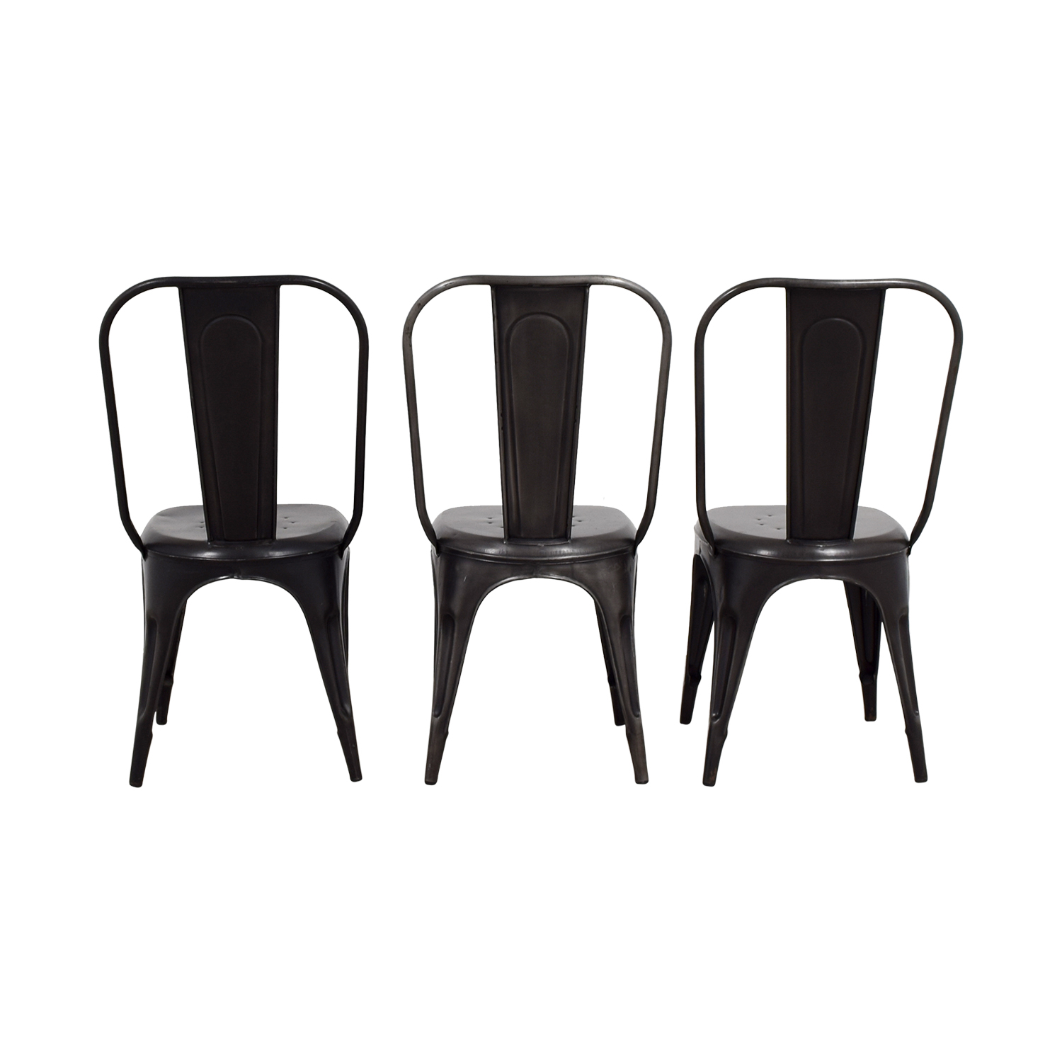 Arhaus Bryant Dining Side Chairs Arhaus