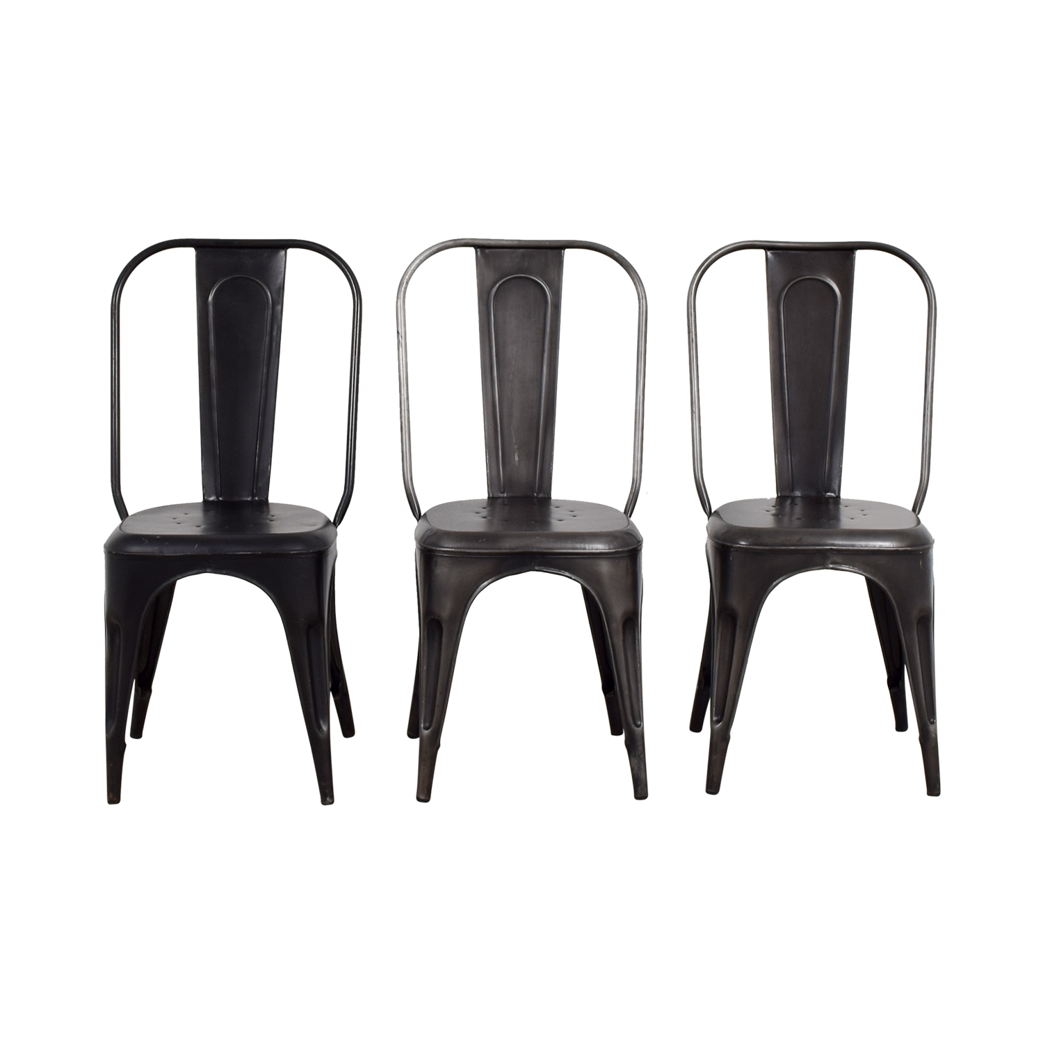 buy Arhaus Bryant Dining Side Chairs Arhaus