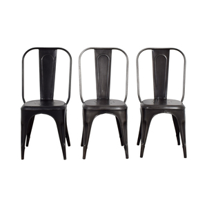 Arhaus Arhaus Bryant Dining Side Chairs coupon