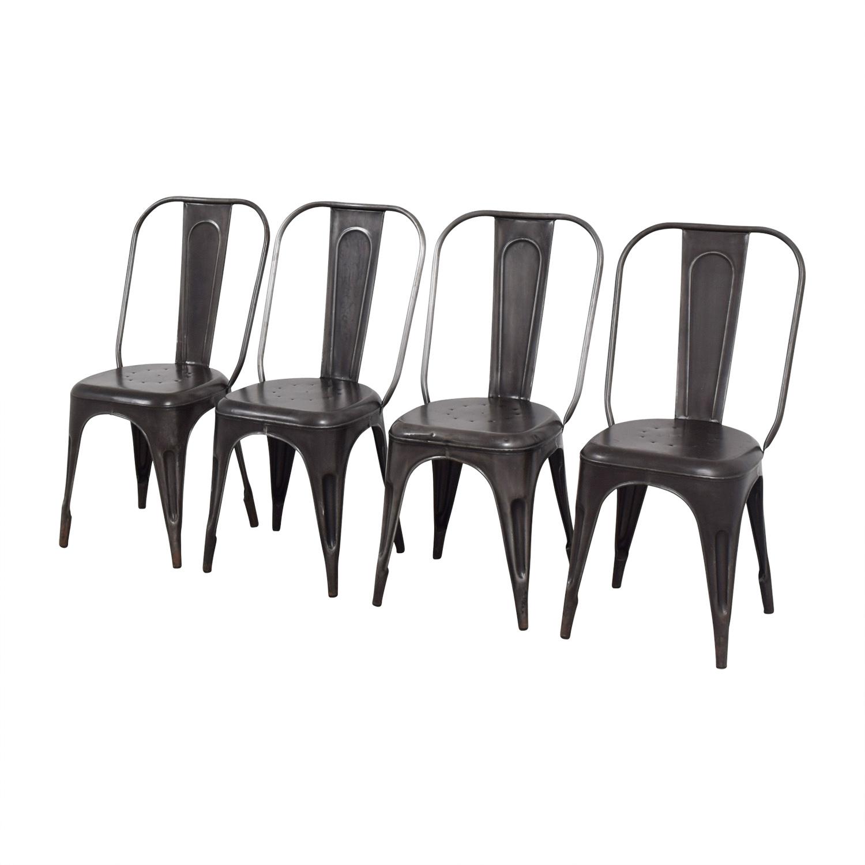 shop Arhaus Arhaus Bryant Dining Side Chairs online