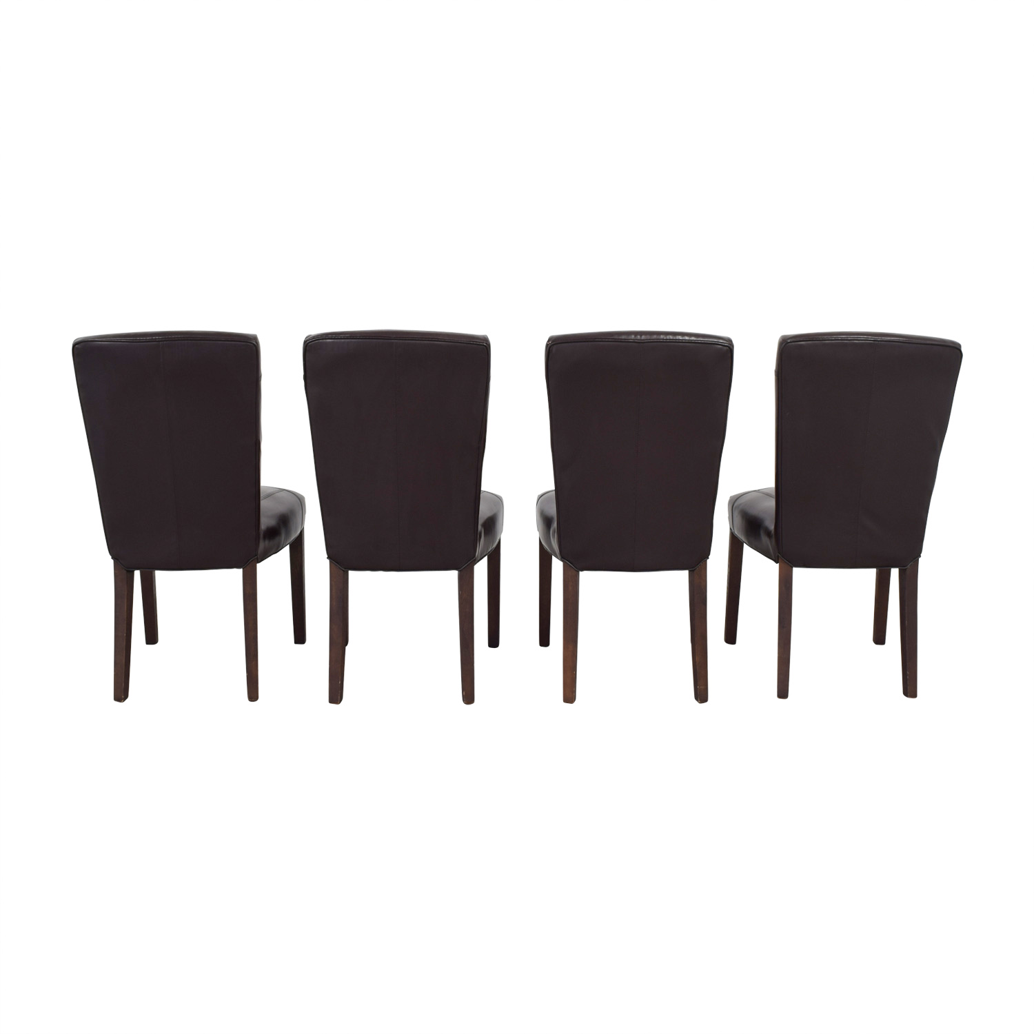 Arhaus Arhaus Capri Brown Chairs price