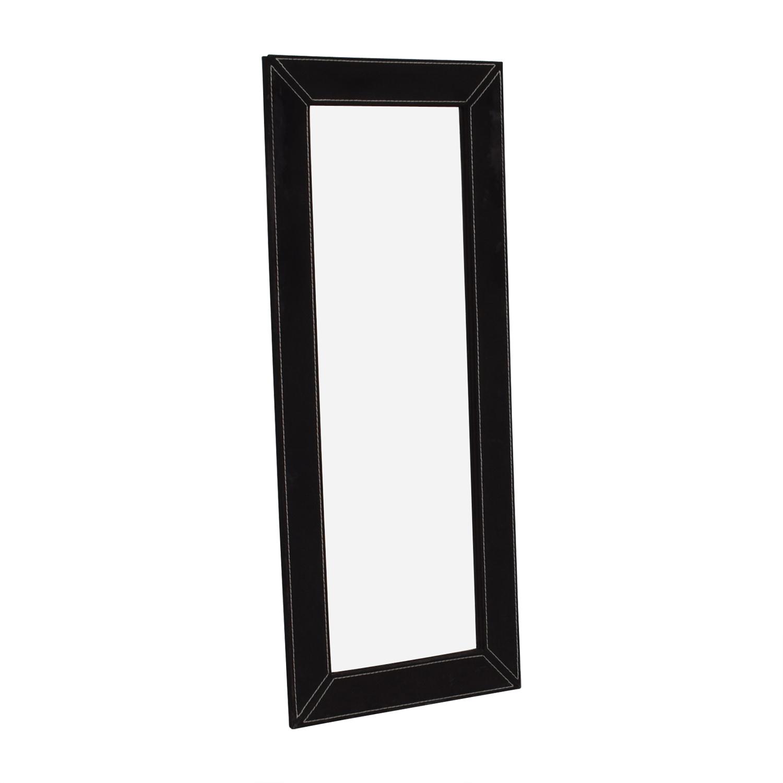 IKEA Jondal Black Mirror / Mirrors