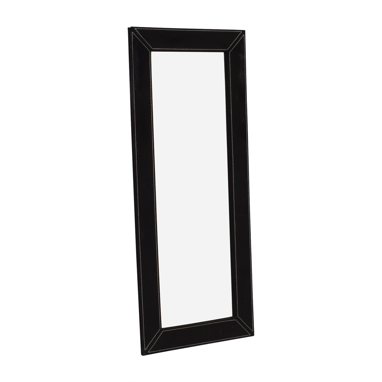 shop IKEA Jondal Black Mirror IKEA Mirrors