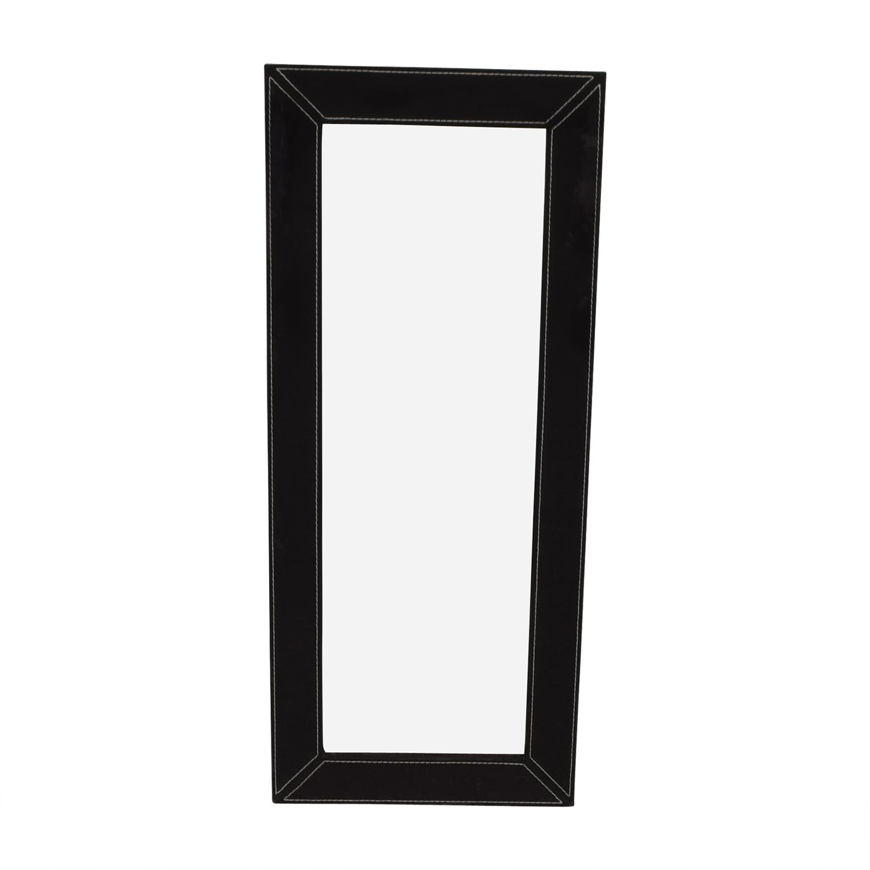 IKEA Jondal Black Mirror sale