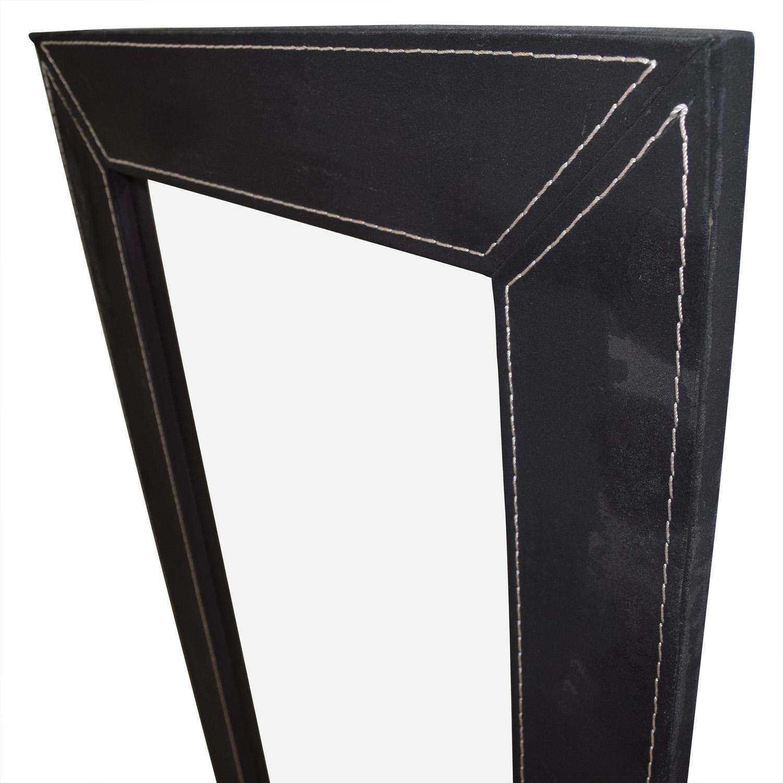 shop IKEA Jondal Black Mirror IKEA Decor