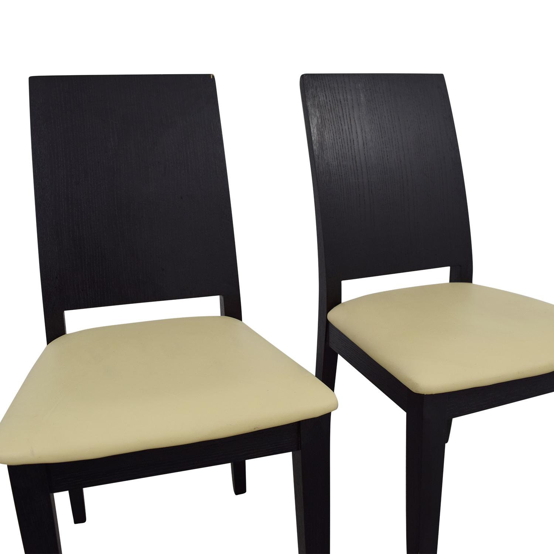 100 Ikea Vilmar Chair Frame Dining Chairs Ikea
