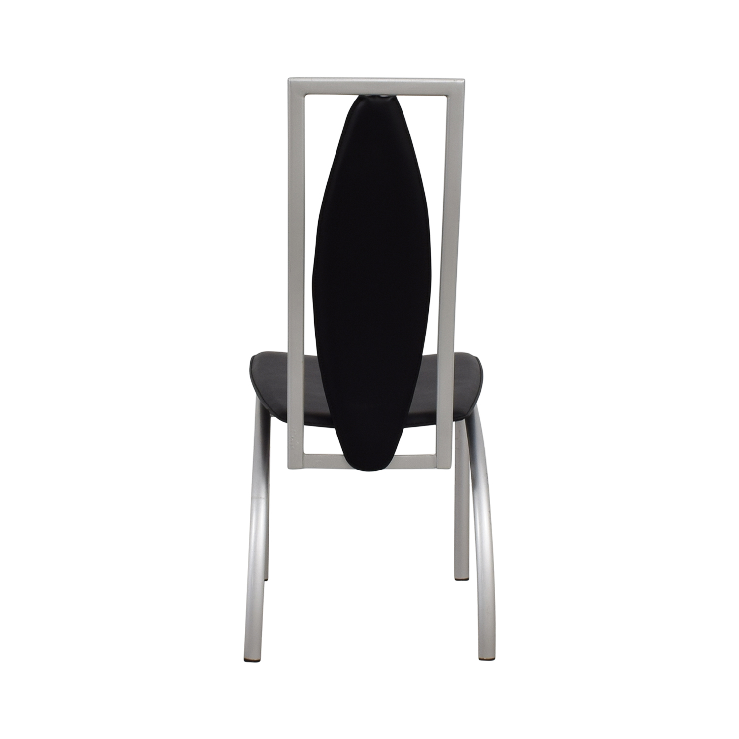 shop Art Deco Black Chair online
