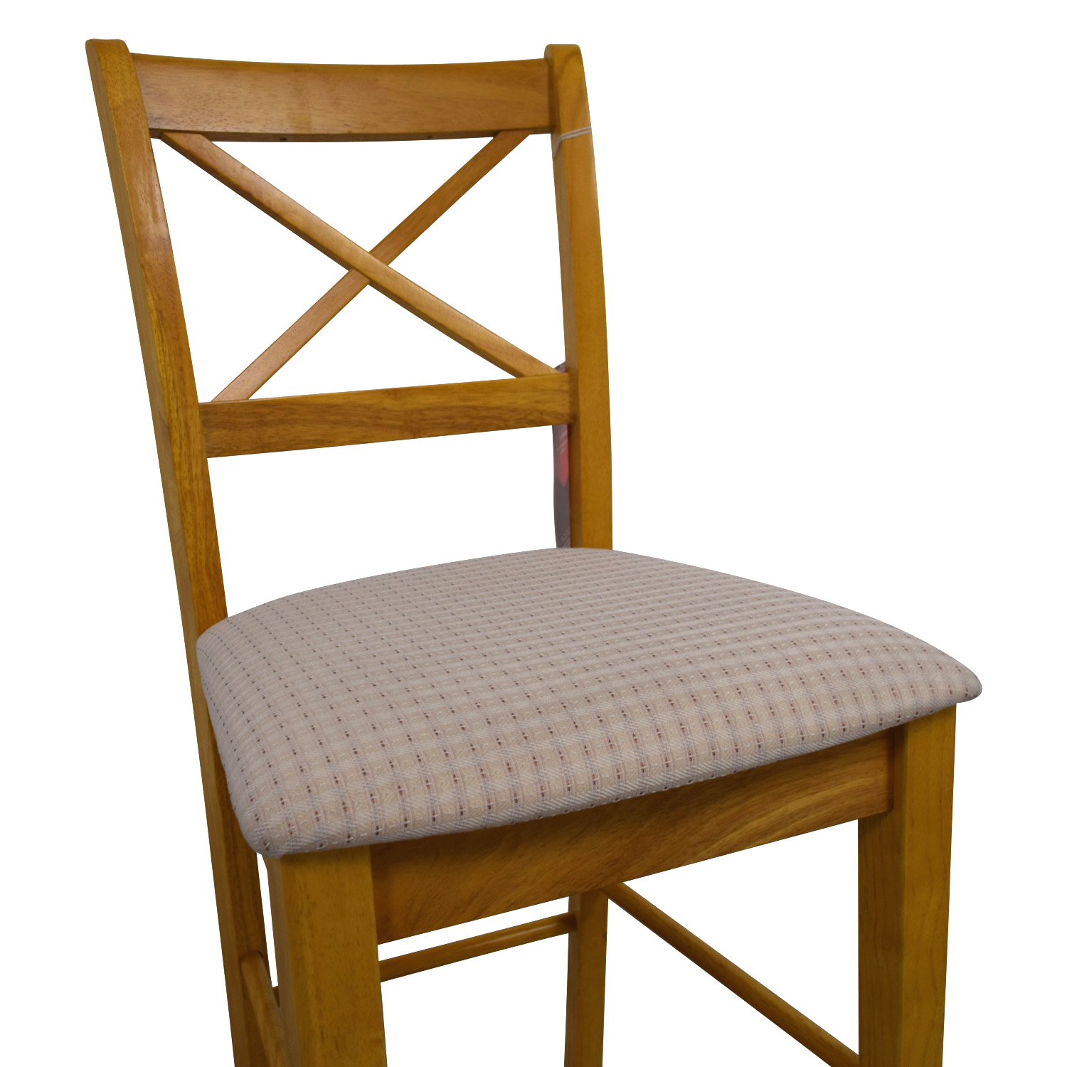 Coaster Coaster Maple Counter Height Chair with Padded Seat nyc