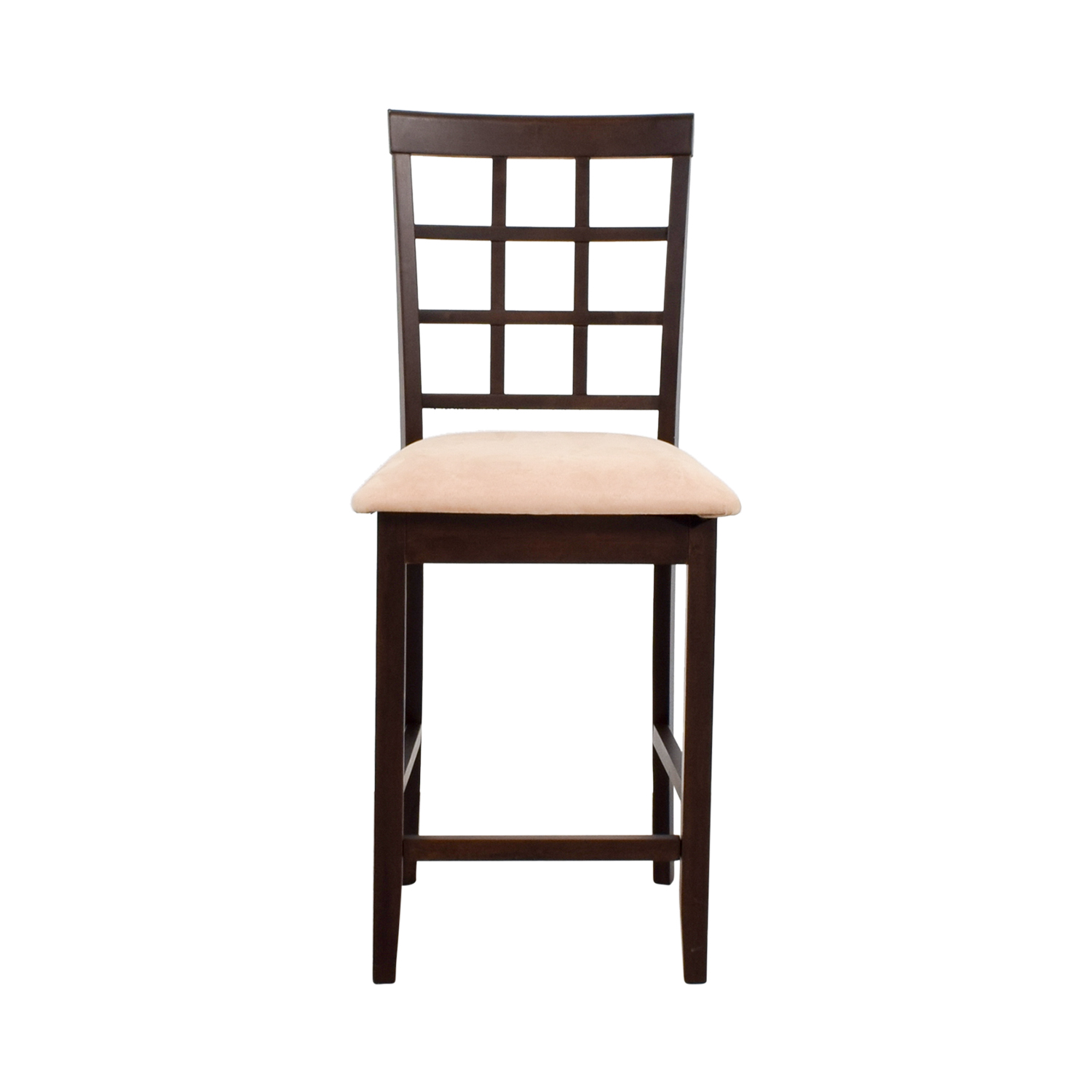 Chairs Counter Height Counter Height Chairs Set Of 4