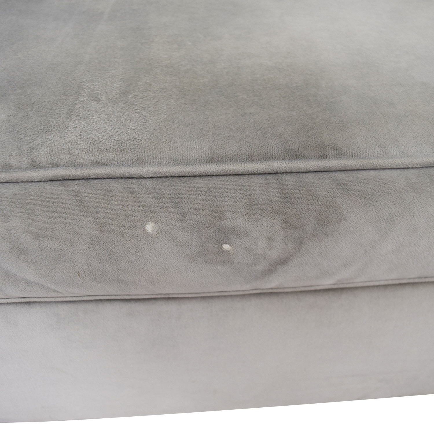 buy West Elm West Elm Henry Grey Couch online