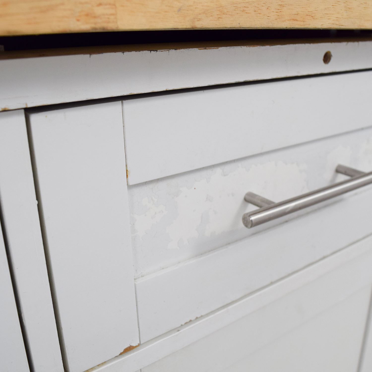 36 OFF Target Target White Kitchen Island Tables