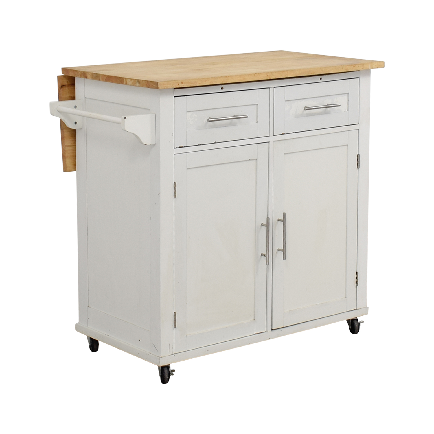 39 off target target white kitchen island tables Kitchen utility island