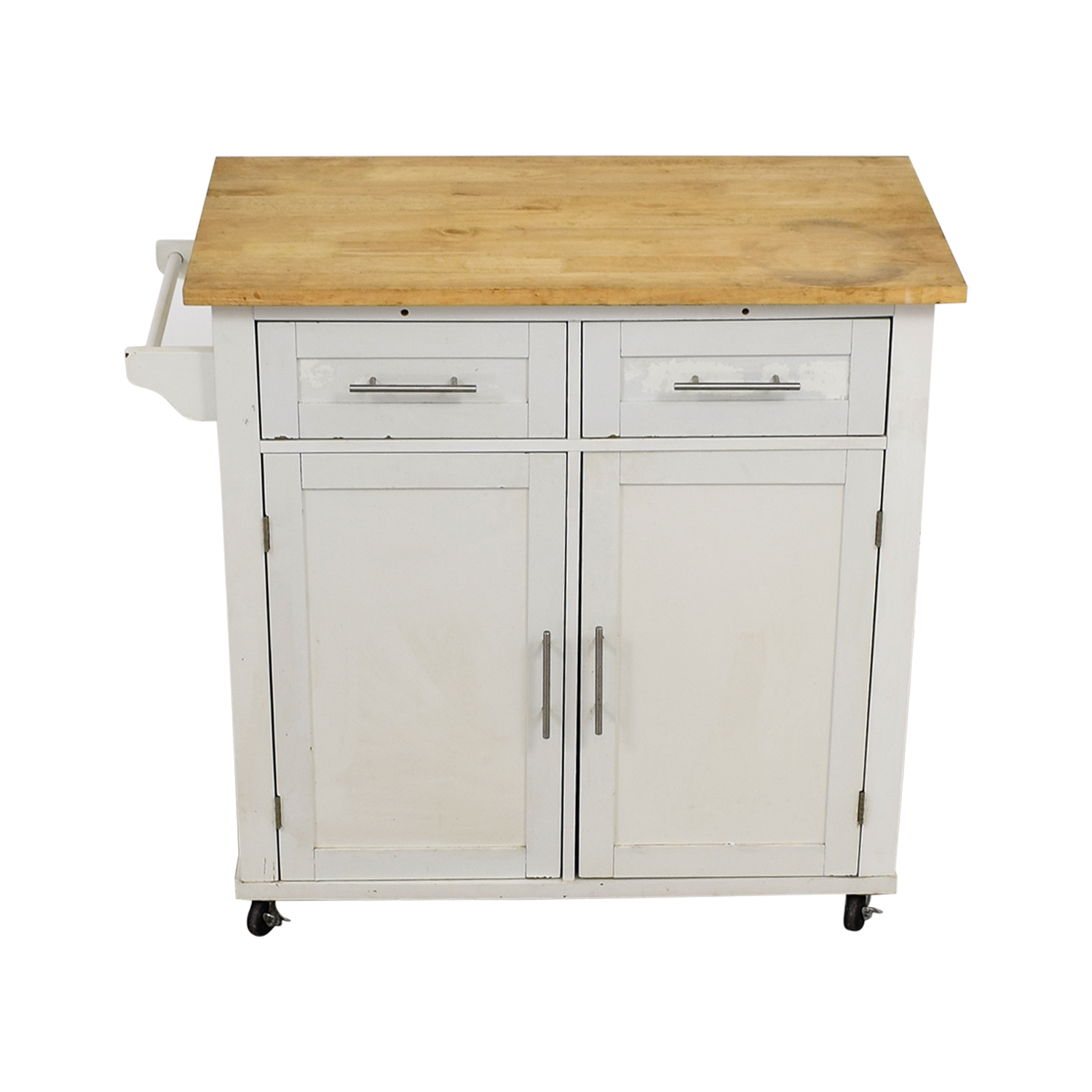target kitchen island white 39 off target target white kitchen island tables 7400