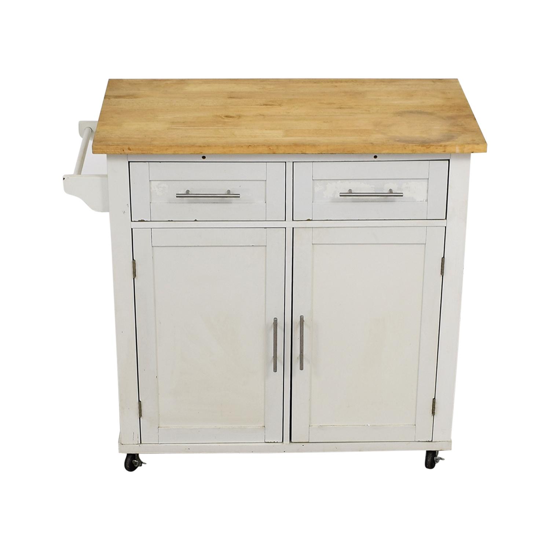 Target kitchen island white 28 images lafayette natural wood top portable kitchen island - Kitchen island target ...
